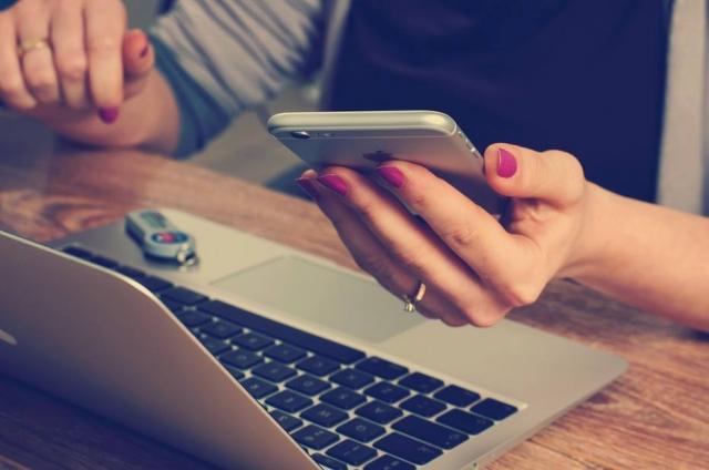 Espanhola recebeu resposta negativa de empresa para vaga de emprego por ser mulher. Crédito: Pixabay