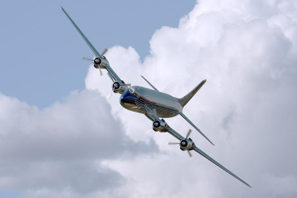 Senado acaba com limite de voos entre Brasil e EUA