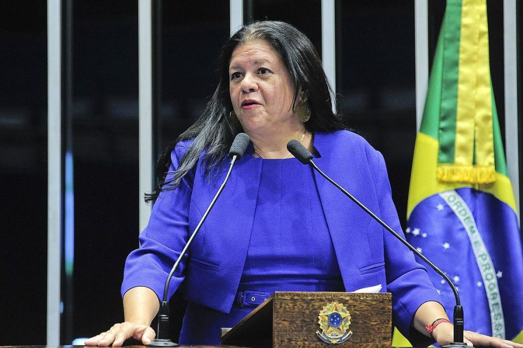 Relatora Laura Carneiro atesta legalidade do decreto da intervenção