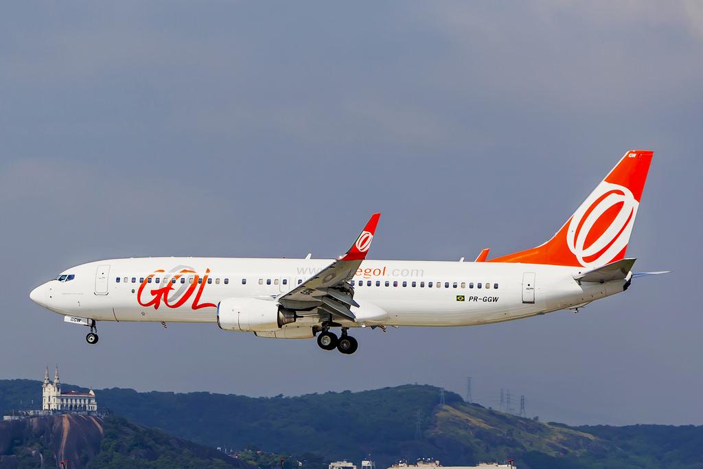 Linhas aéreas informam que há restrições a passageiros com com doenças infecto-contagiosas . Crédito: Igor Santorsula / Flickr