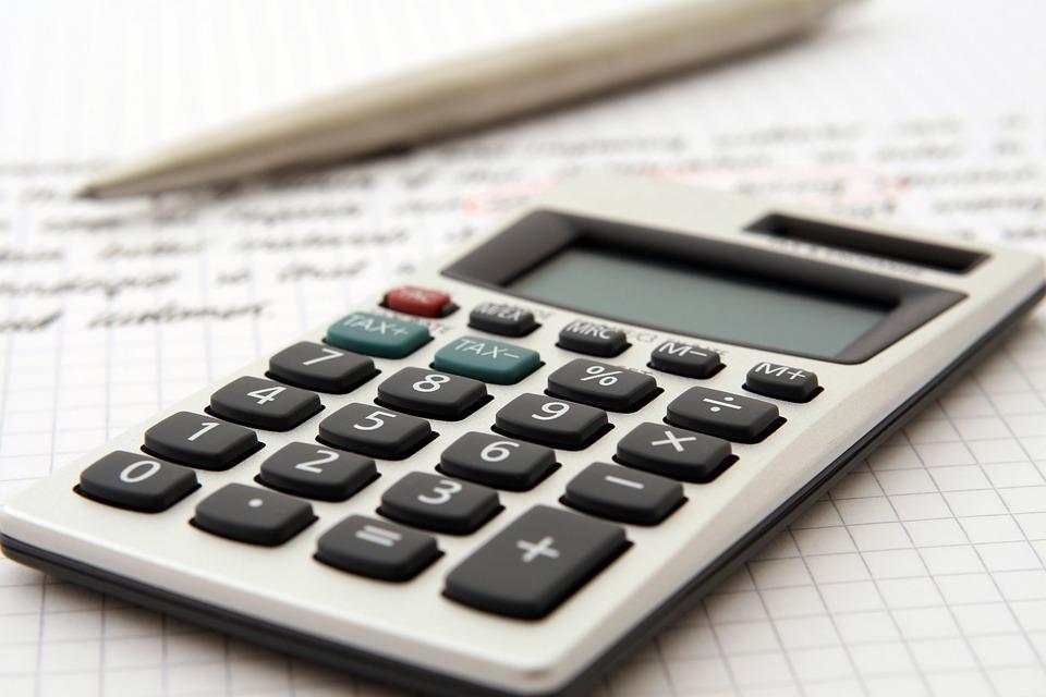 Imposto de renda  . Crédito: Reprodução/Pixabay