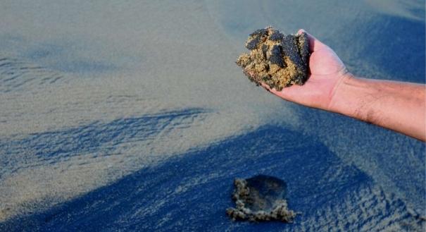 Areias monazíticas de Guarapari serão utilizadas em estudo
