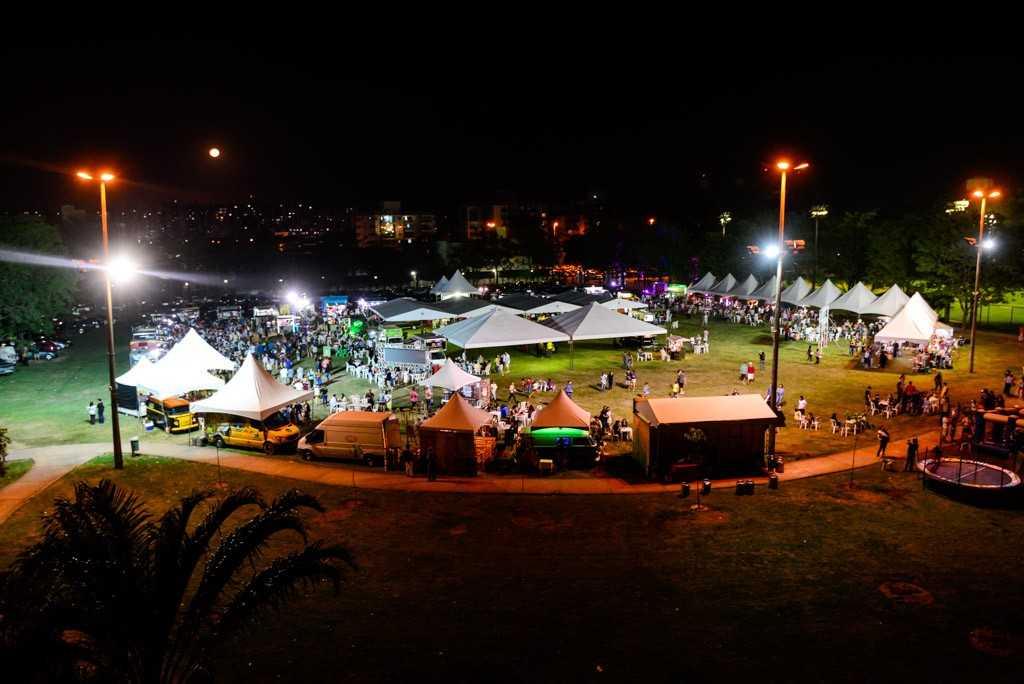 Festival Food Tour, em Vitória. Crédito: Bruno Coelho/Divulgação