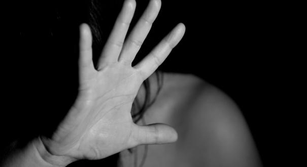 Violencia contra a mulher