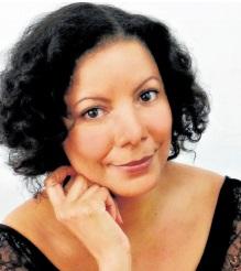 Angelita Corrêa Scardua, 50 anos, Psicóloga especializada em felicidade e em desenvolvimento adulto. Mestre e doutoranda pela Universidade de São Paulo.