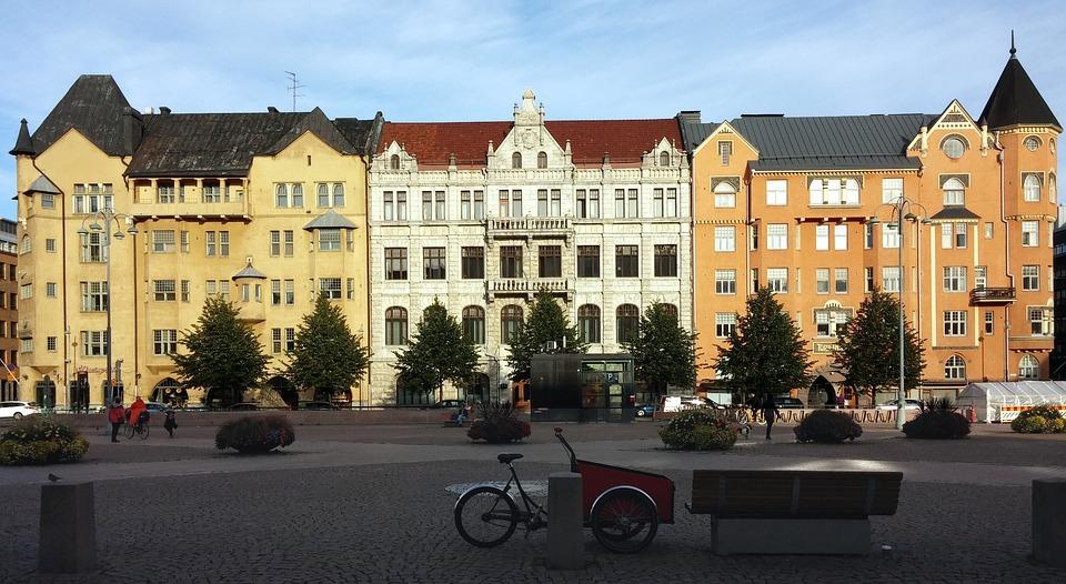 Finlândia é o país mais feliz do mundo, diz relatório
