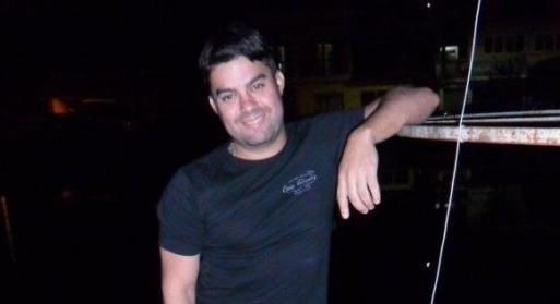 Anderson Pedro Gomes, motorista assassinado com a vereadora Marielle Franco