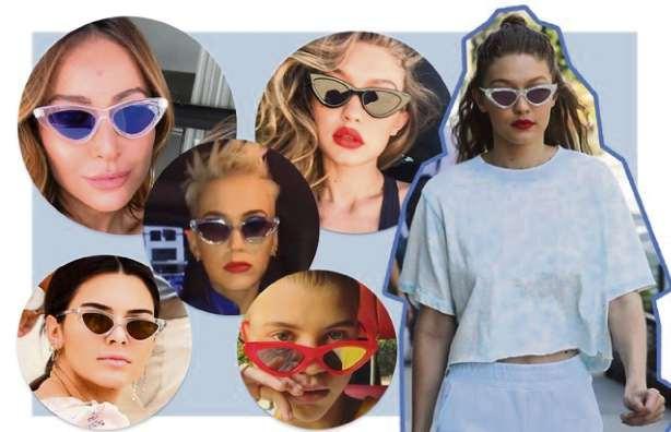 6e48fff8c Conheça dois modelos de óculos que prometem ser hit neste ano - Revista.AG  - Gazeta Online