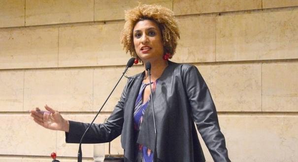 'Marielle Franco foi eleita pelo CV' diz desembargadora diz em rede social
