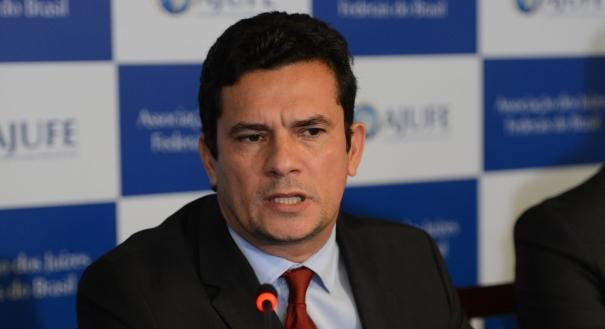 Sérgio Moro manda prender ex-vice-presidente da Engevix