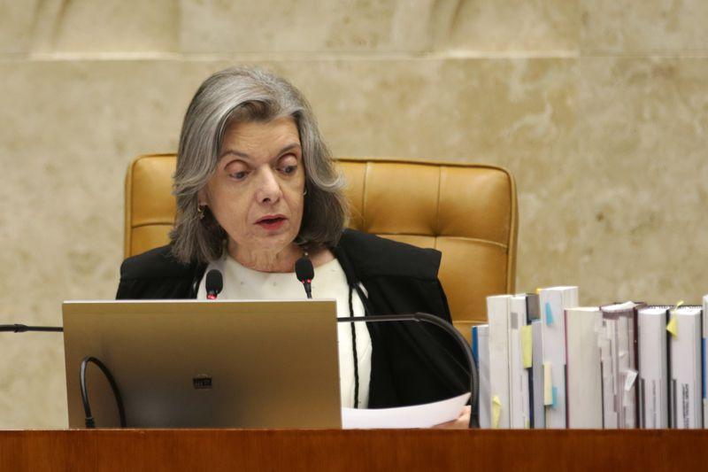 Cármen Lúcia assumirá Presidência da República por 12 horas. Crédito: Antonio Cruz/Agência Brasil