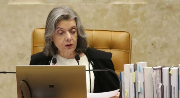 Cármen Lúcia nega liminar para suspender votação da MP do Frete