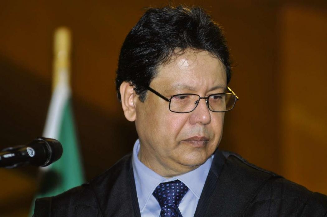 Eder Pontes é o chefe do Ministério Público do Estado do Espírito Santo. Crédito: Marcelo Prest