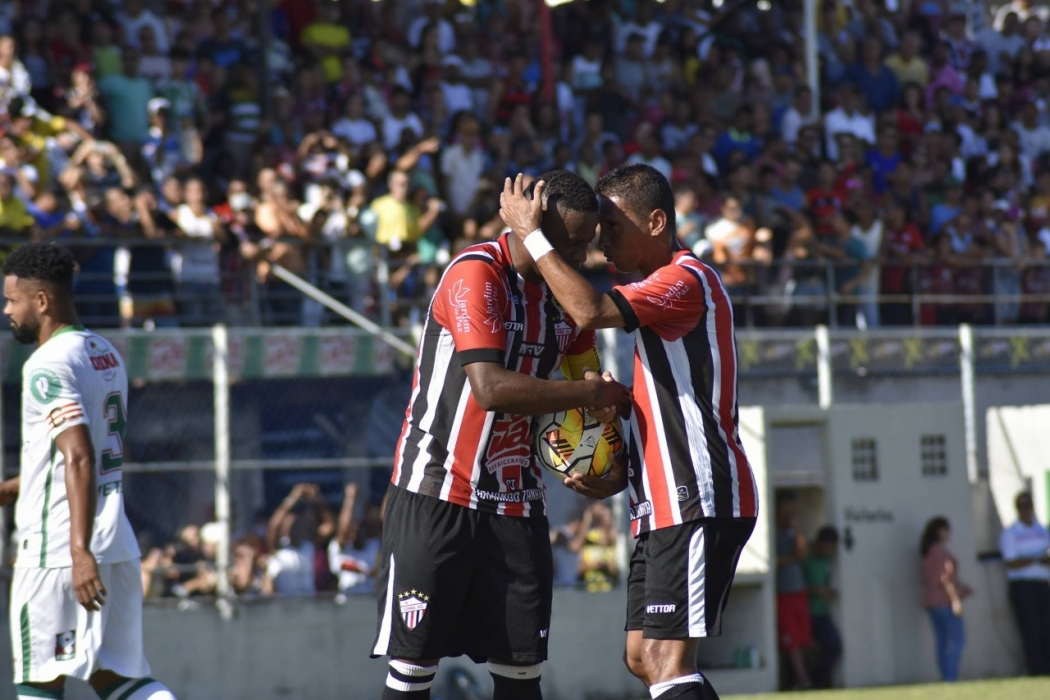 Atual campeão capixaba, o Serra disputará duas competições nacionais em 2019