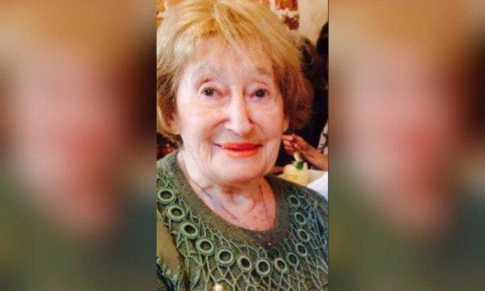 Mireille Knoll, sobrevivente do Holocausto, morre queimada em Paris