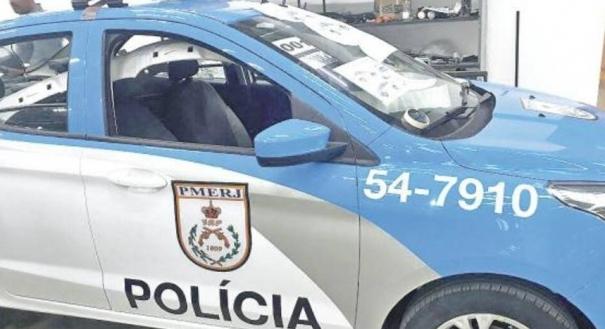 Homicídios decorrentes de oposição à intervenção policial somaram 100 em fevereiro, ante 85 em 2017 . Crédito: Divulgação/Governo do Rio de Janeiro