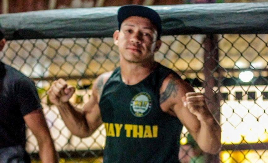 Lutador de MMA é assassinado em frente ao filho de 9 anos