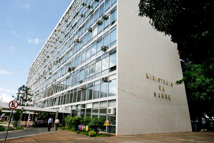 Ministério da Saúde abriu processo seletivo simplificado