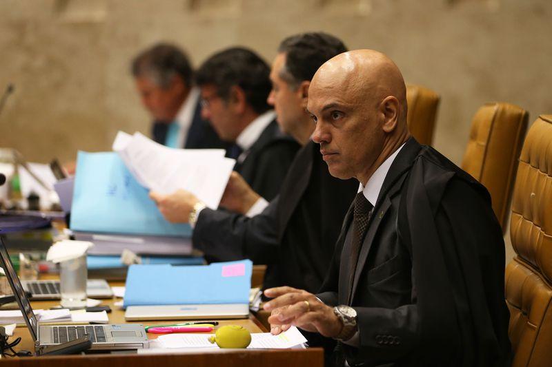 Supremo Tribunal Federal julgou pedido de habeas corpus do ex-presidente Lula. Crédito: José Cruz/Agência Brasil