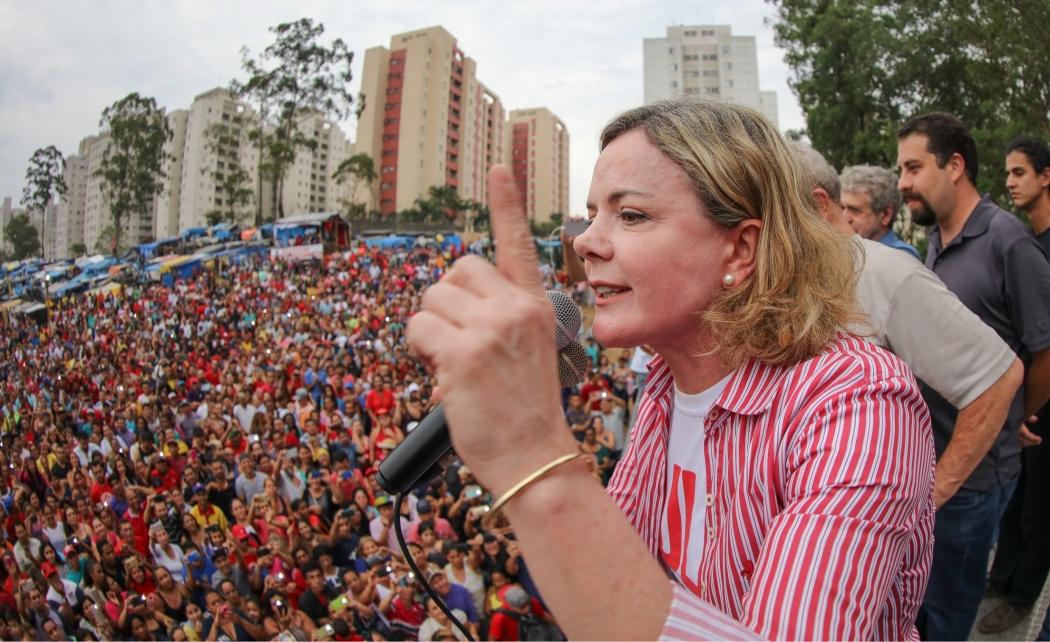. Crédito: Divulgação   Instituto Lula