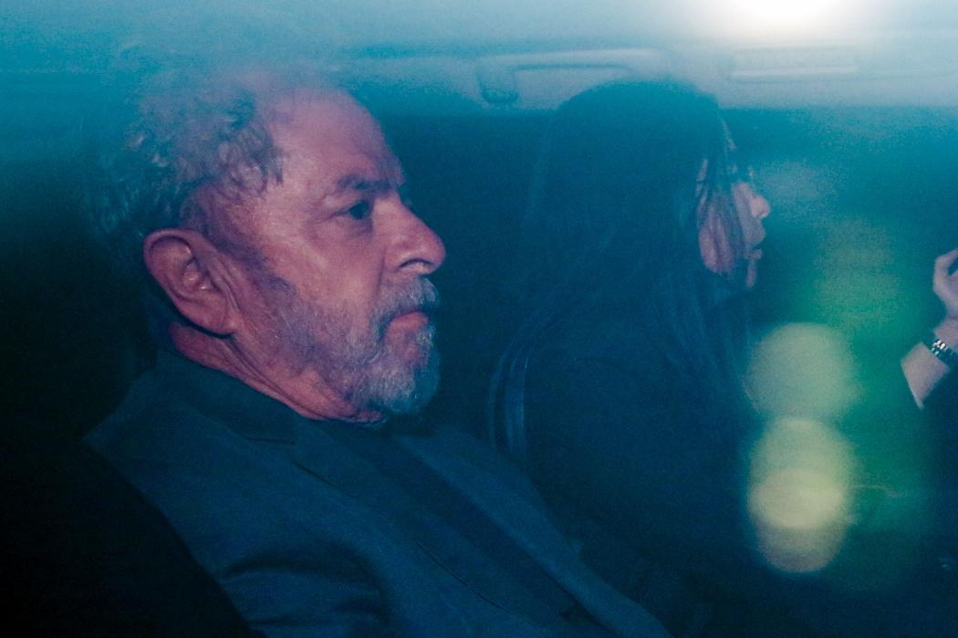 Defesa de Lula vai entrar com dois recursos no STJ