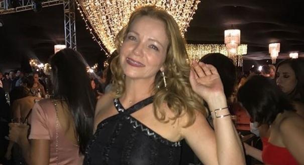 Jaqueline da Penha Colodetti desapareceu nesta terça-feira (03), em Viana