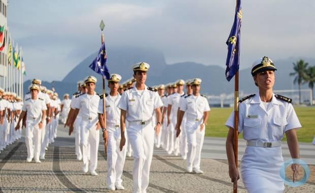 a8a3603c33 Marinha abre mais de 50 vagas para engenheiros   A Gazeta