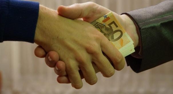Combate à corrupção em todo o mundo é a missão da Transparência Internacional