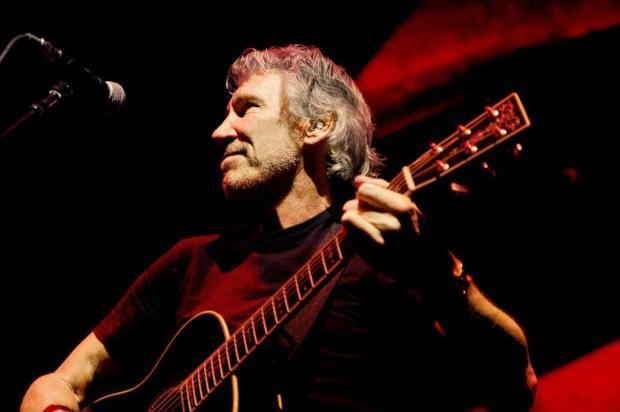 Roger Waters. Crédito: Divulgação/Multishow
