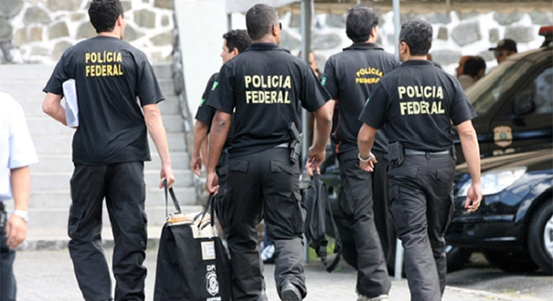Polícia Federal prende fraudadores de perícias médicas do INSS — HOJE