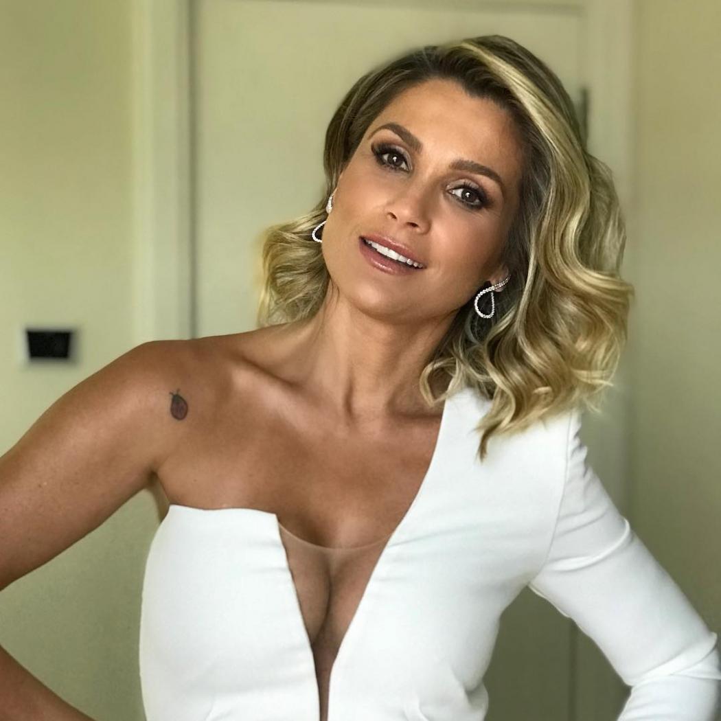 Picture of Flávia Alessandra