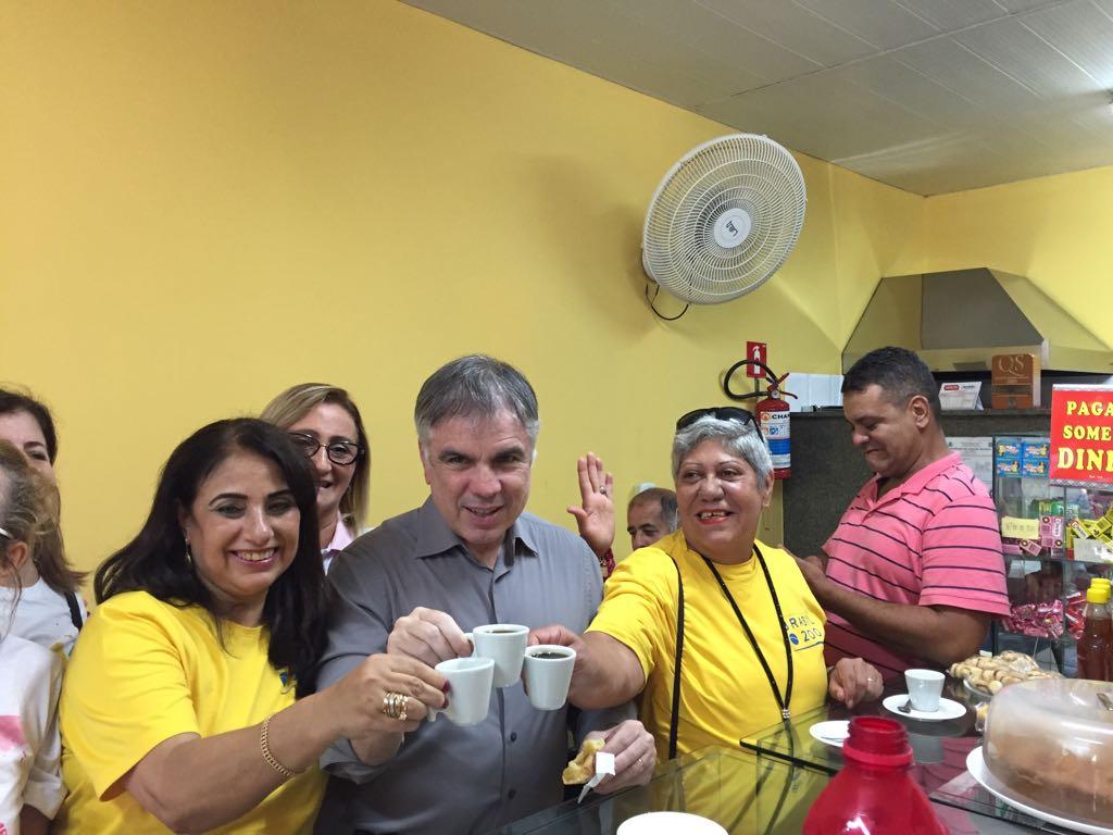 Flávio Rocha fez doações para investigados na Lava-jato do RN