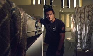 Carcereiros: Adriano (Rodrigo Lombardi)
