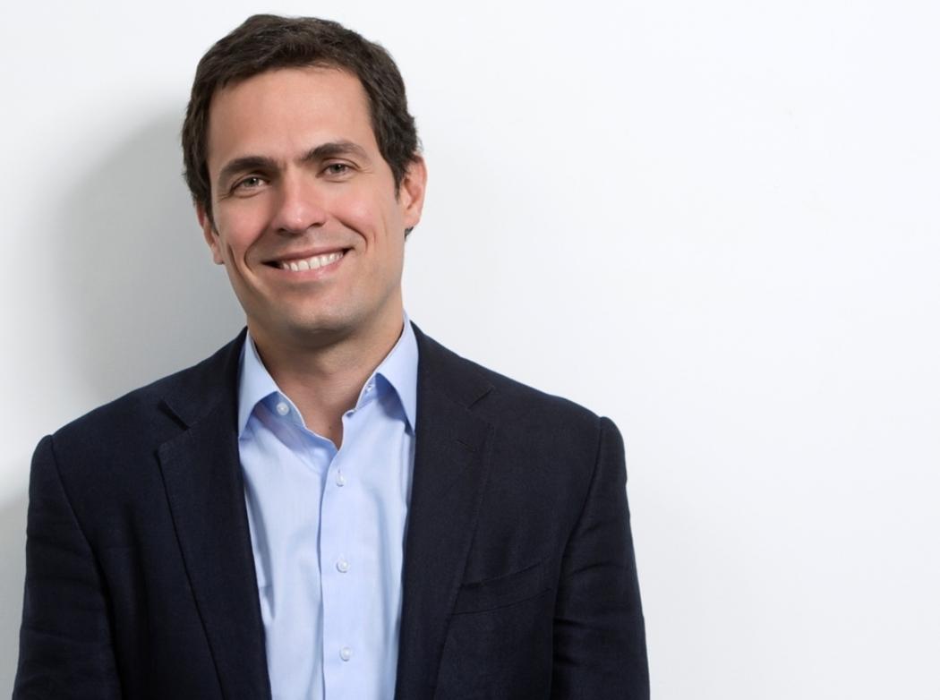 Eduardo Mufarej, empresário e idealizador do Renova BR. Crédito: Divulgação/Renova BR