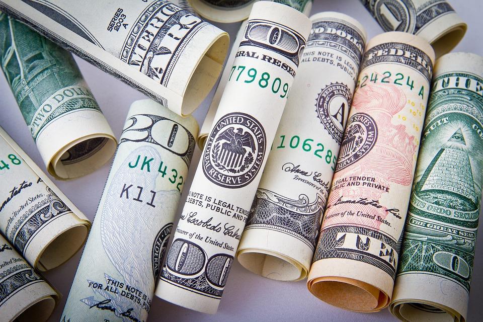 A retomada dos ganhos do real sobre o dólar se dão, principalmente, por conta das divulgações de pesquisas de intenção de voto. Crédito: Reprodução/ Pixabay