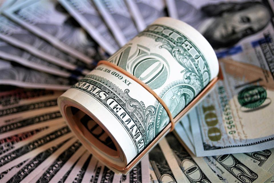 Dólar é cotado a R$ 3,89 nesta quinta-feira (04). Crédito: Reprodução/ Pixabay