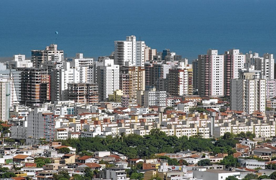 Mercado imobiliário. Crédito: Edson chagas/arquivo