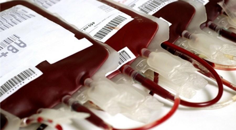 Com a abertura do Hemoes aos domingos, a Sesa quer aumentar os estoques de sangue, principalmente os de fator RH negativo. Crédito: Divulgação