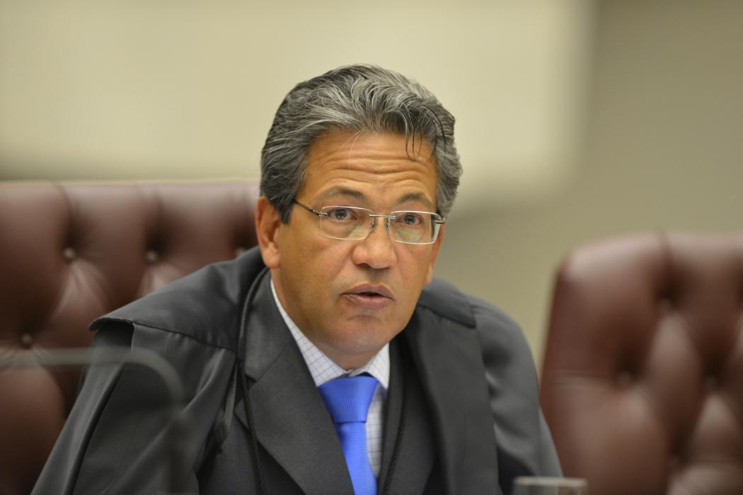 Mauro Luiz Campbell Marques, ministro do Supremo Tribunal de Justiça (STJ). Crédito: Flickr/Superior Tribunal de Justiça