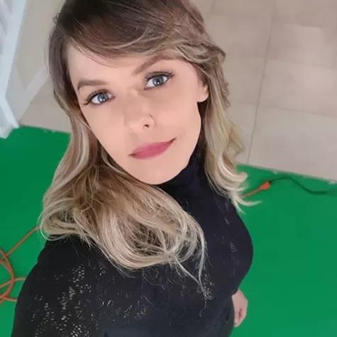 Bianca Rinaldi, atriz vai voltar a Malhação. Crédito: Instagram/Bianca Rinaldi