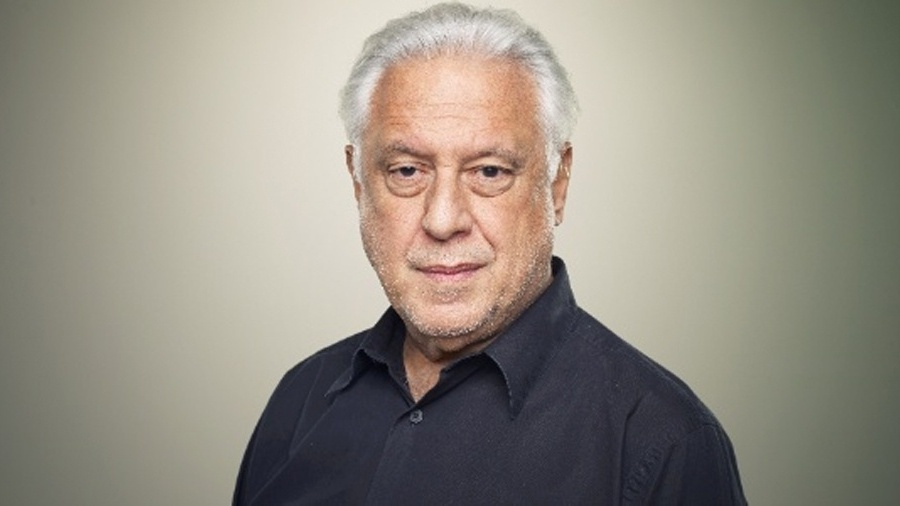 Antonio Fagundes, ator. Crédito: Jairo Goldflus/Divulgação