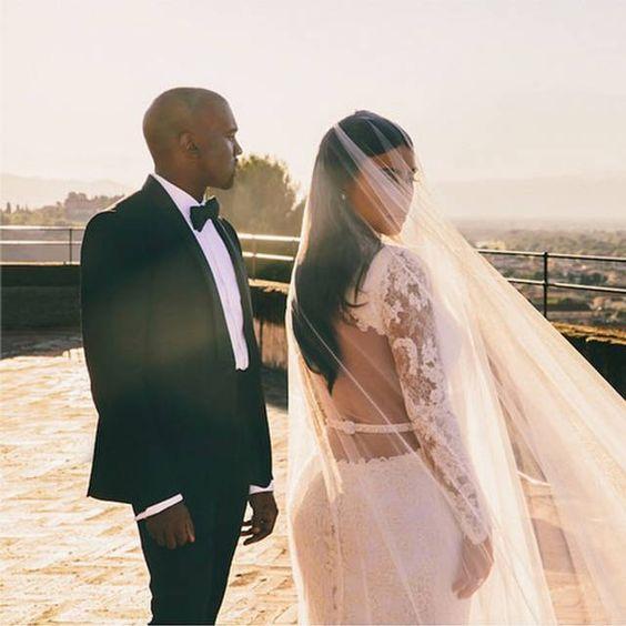 43452e895 Conheça os cinco vestidos de noiva mais caros do mundo - Revista.AG ...