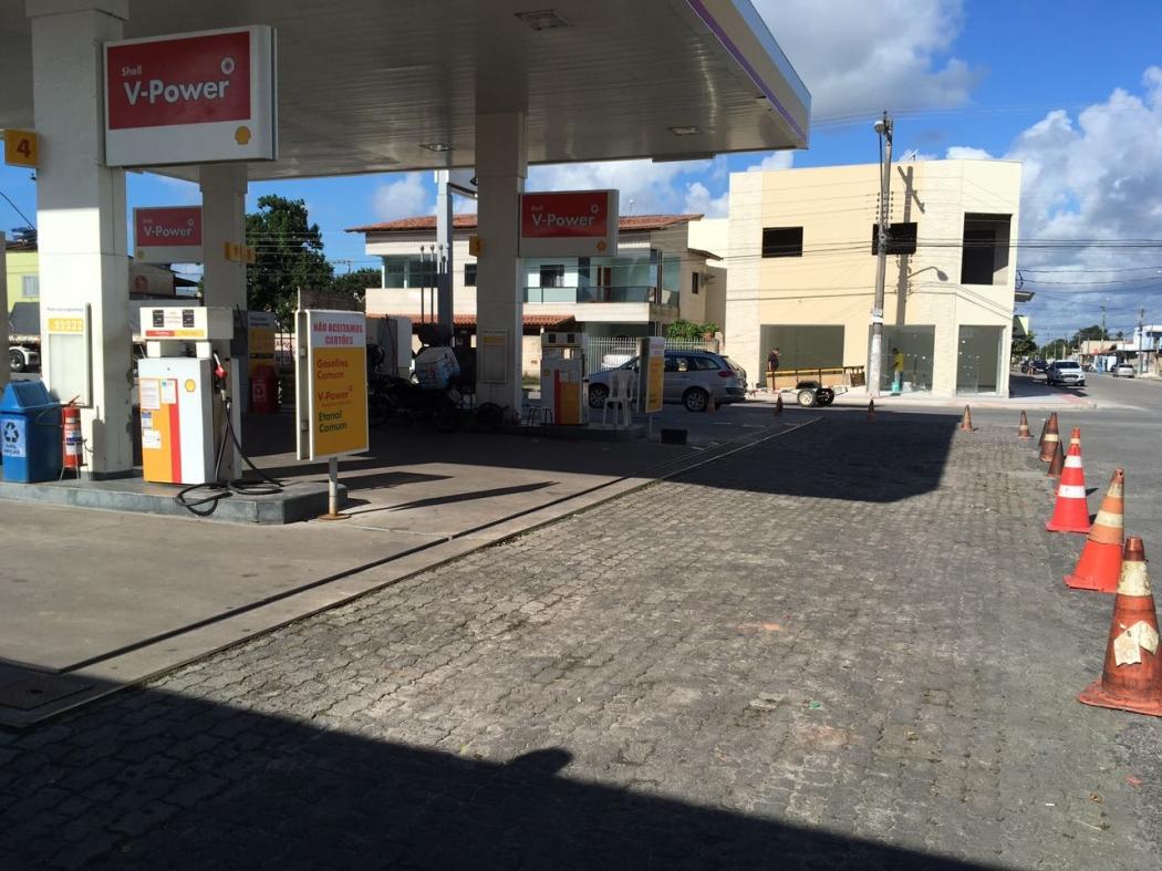 Fiscais devem exigir que postos informem, em cartaz ou faixa, preço do diesel antes e depois da redução. Crédito: Loreta Fagionato