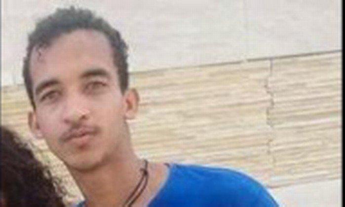 José Ernesto Ferreira da Silva, de 18 anos, morreu em decorrência de um ataque de tubarão . Crédito: Reprodução/Facebook