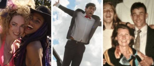05/06/2018 - Alguns dos lançamentos do mês de junho na Netflix: 'Sense8' , 'O Casamento de Ali' e 'The Staircase'. Crédito: Divulgação/Netflix