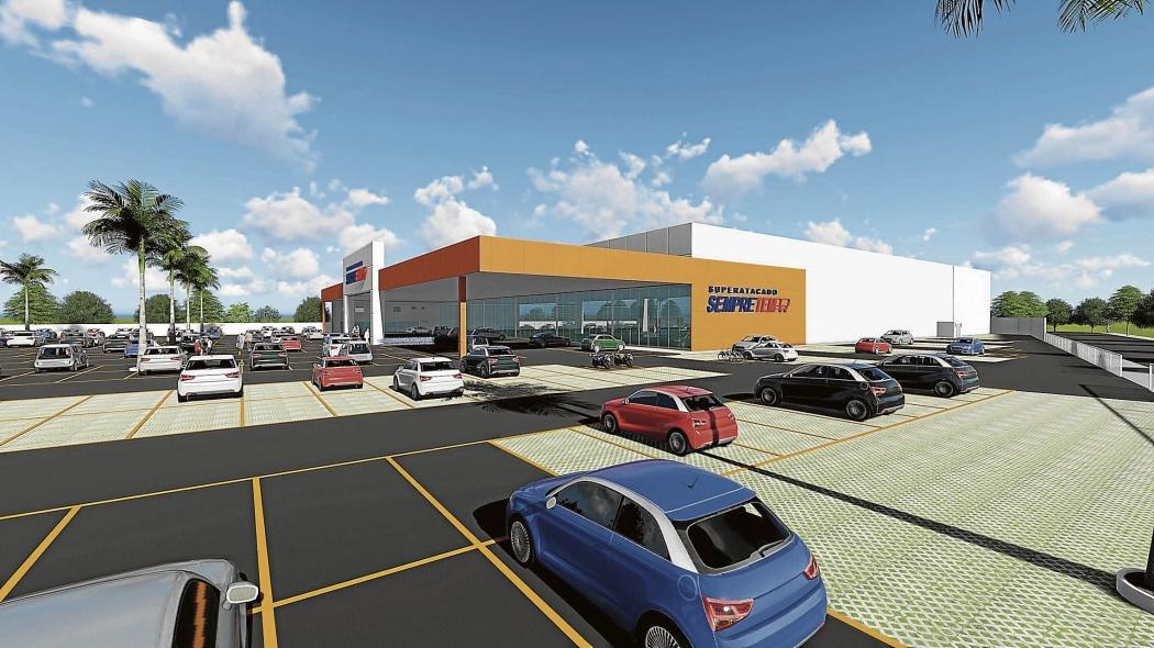 05c2de477 2.790 vagas de emprego em 12 novos supermercados no Espírito Santo ...