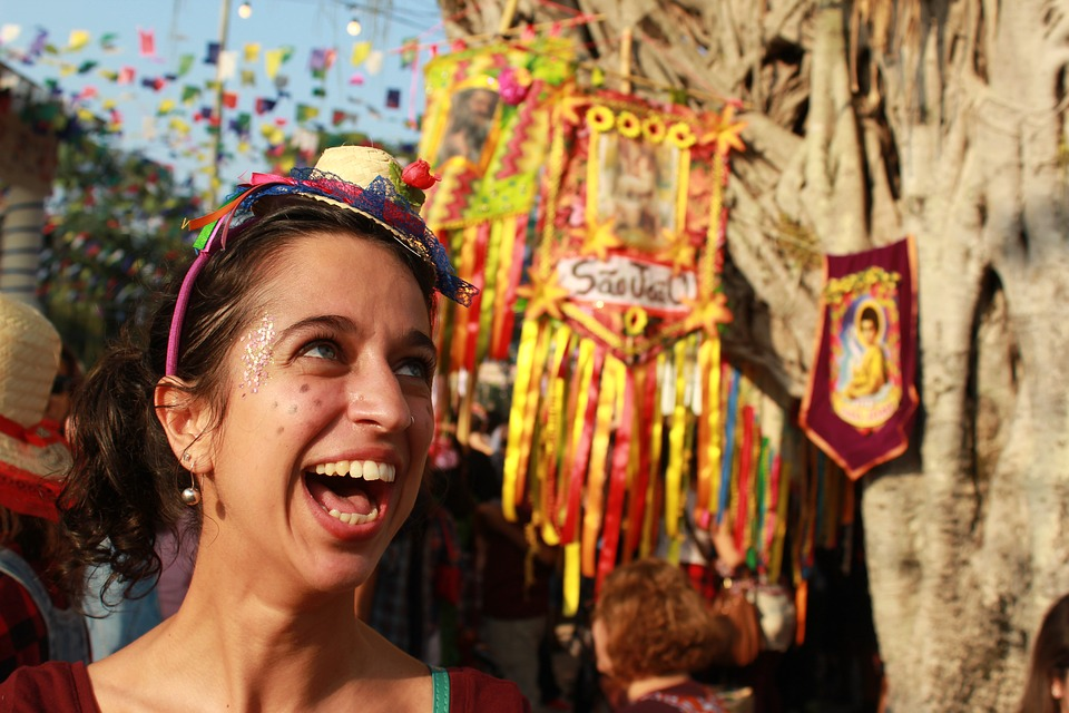 Mais de 20 festas juninas para curtir no Espírito Santo. Crédito: Pixabay