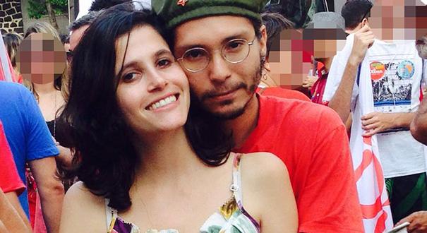 Hamison dos Santos Nins foi preso na escola onde dava aula