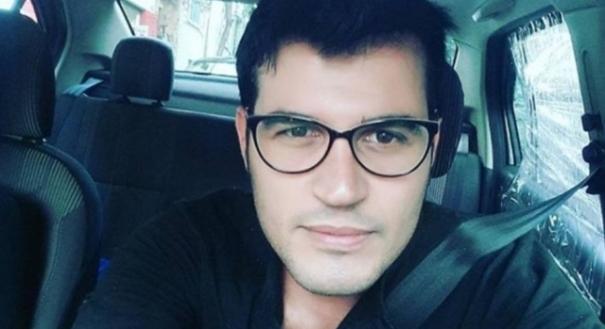 Fabiano Martins, filho abandonado do sertanejo Marciano