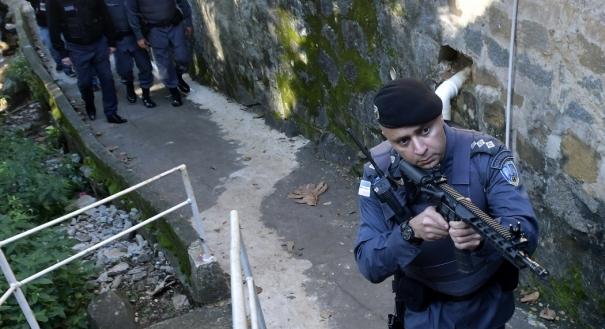 Polícia Militar terá o reforço de 250 novos soldados